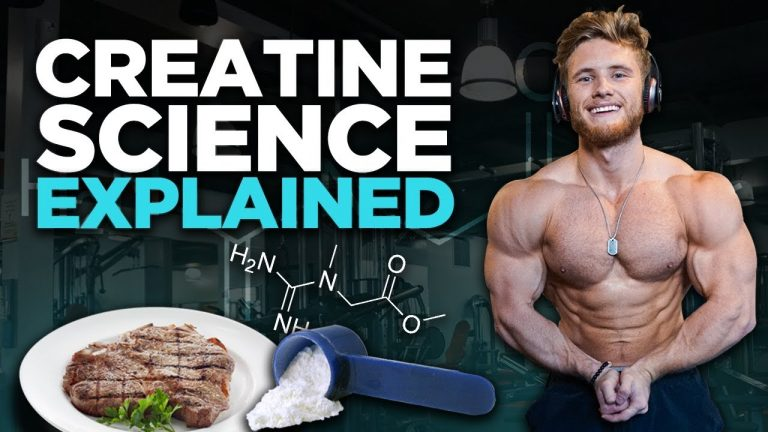 Does Creatine Break a Fast?