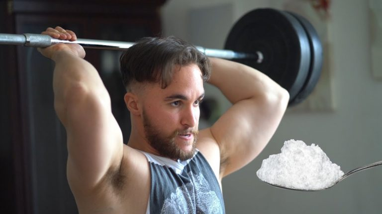 Is Creatine and Alcohol Good?